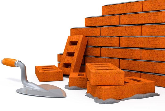 اختبارات مواد البناء
