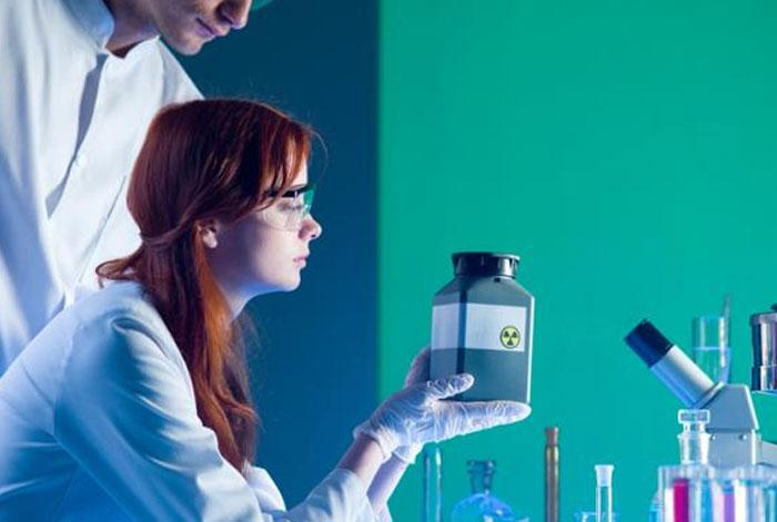 ქიმიური / ეკოლოგიური ტესტები