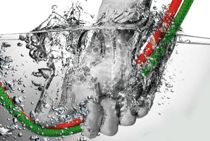 წყლის ტესტები