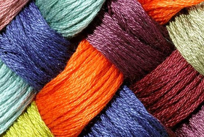 Текстильный анализ