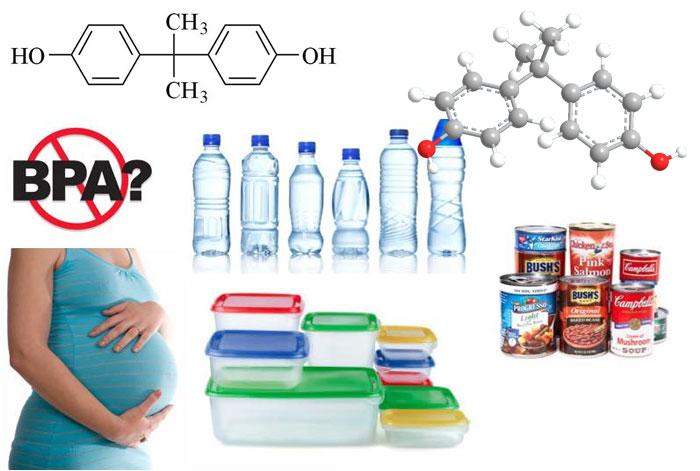Тестове за бисфенол А (BPA)