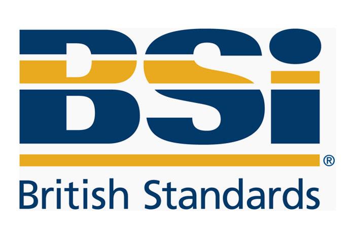 BS ბრიტანული სტანდარტები შესაბამისობის ტესტები