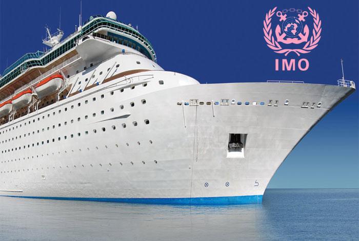 IMO International Maritime Organization Tests