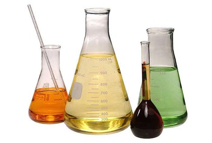 اختبارات المقاومة الكيميائية