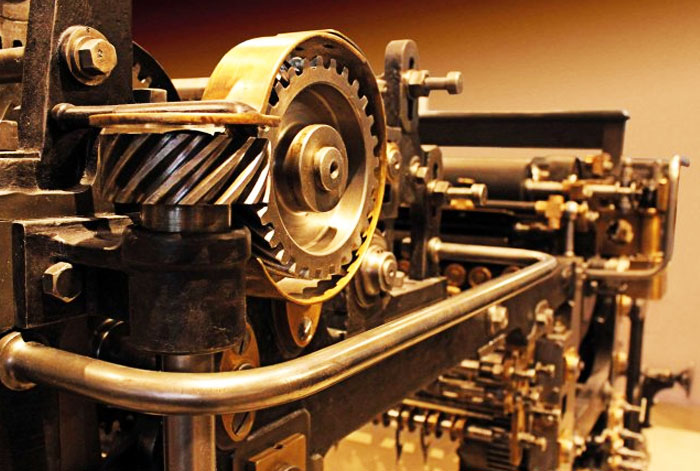 Maschinen-Konformitätsprüfungen