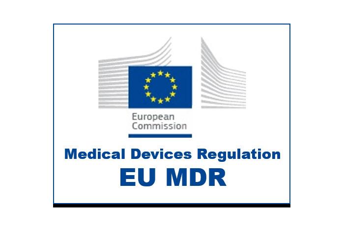 MDR სამედიცინო მოწყობილობა ტესტები
