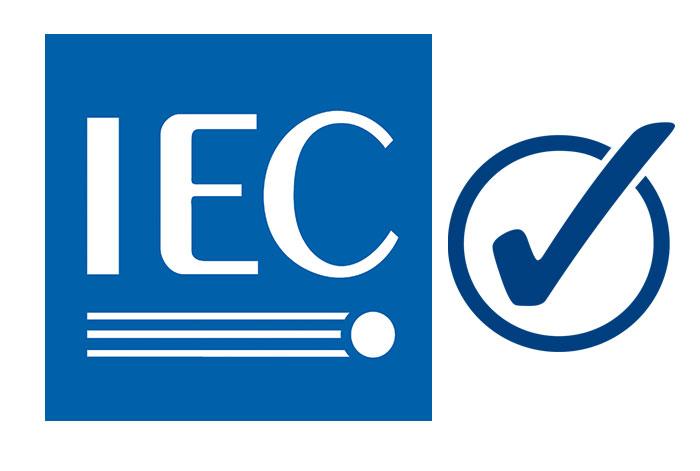 IEC-Standard-Prüflabor
