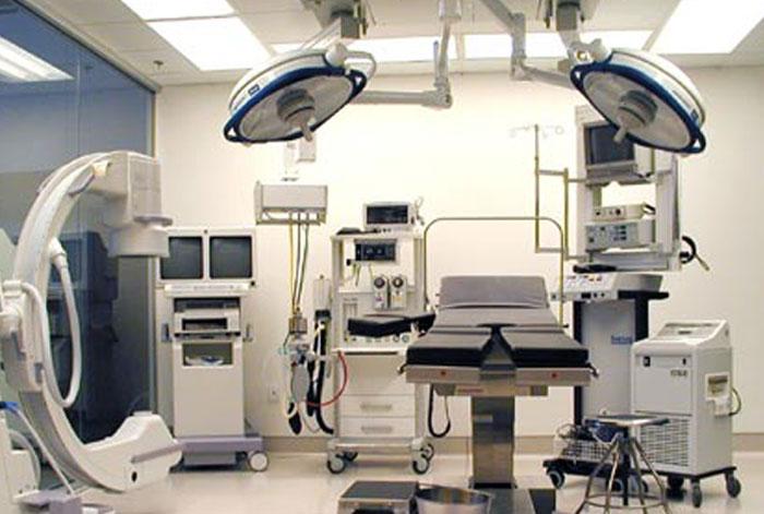 Тестове на медицински изделия и здравни продукти