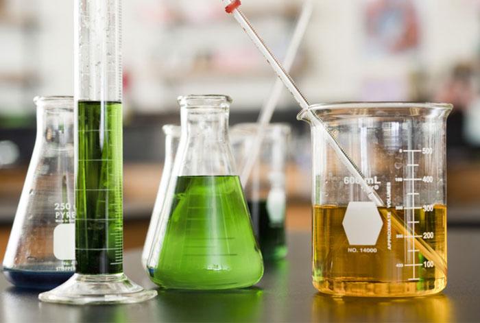 TSCA Carb II ტოქსიკური ნივთიერების ტესტები